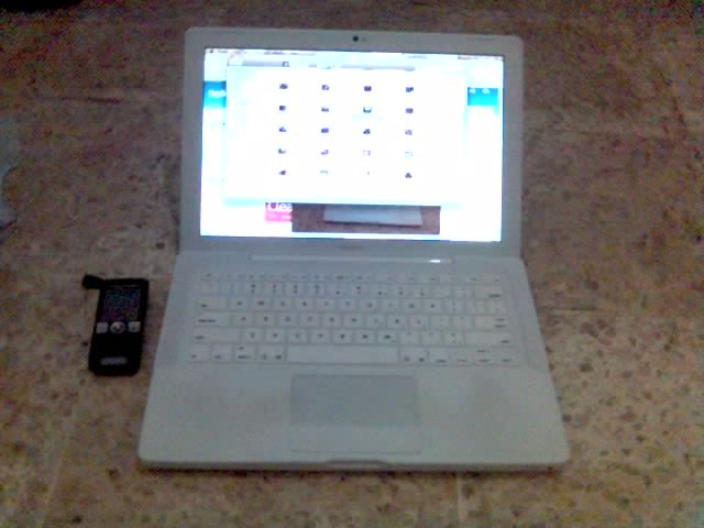 HP bluetooth + macbook bluetooth