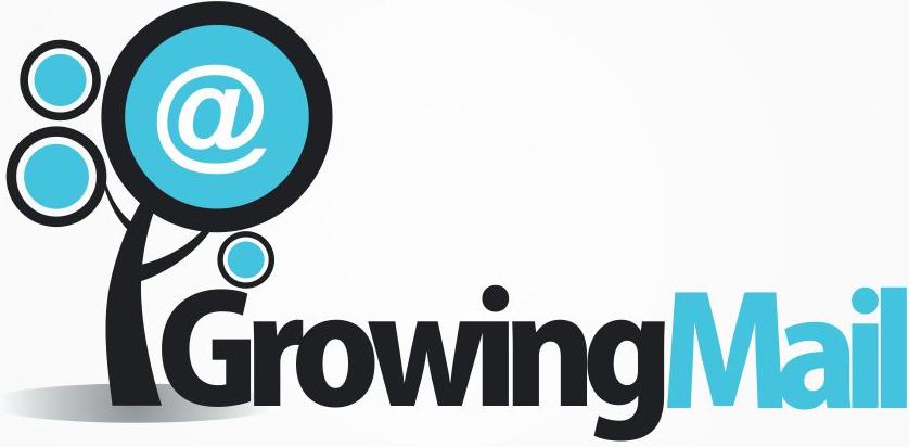 Logo GrowingMail